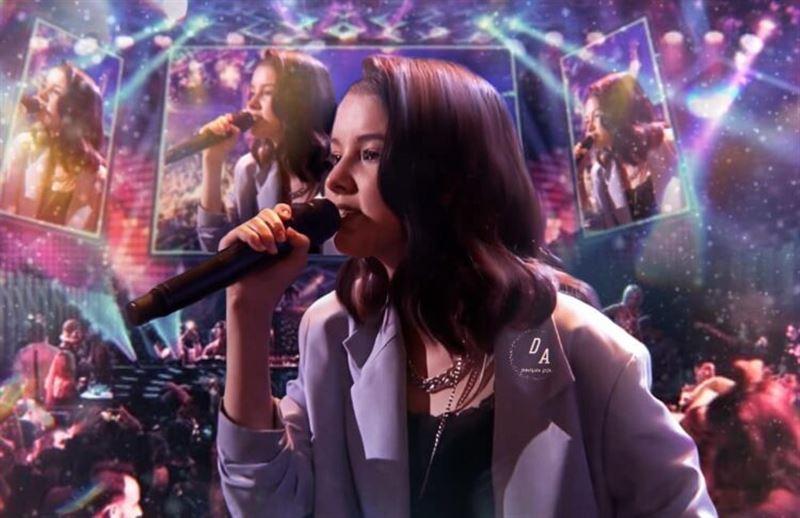 Казахстанская певица Данэлия Тулешова проиграла в финале America's Got Talent
