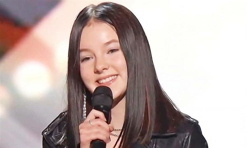 Творческий путь Данэлии Тулешовой на проекте America's Got Talent