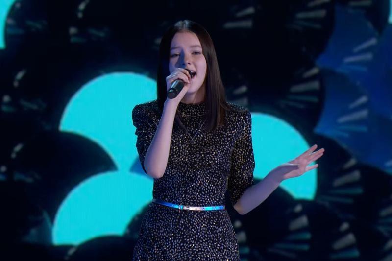 Данэлия Төлешова America's Got Talent байқауында жеңіске жете алмады