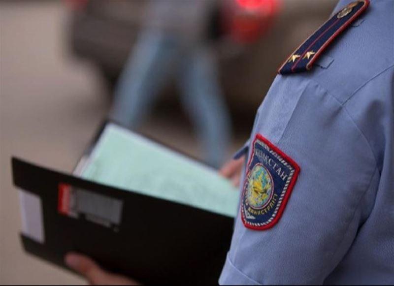 Почти 5000 человек привлечено к административной ответственности в рамках ОПМ «Участок»