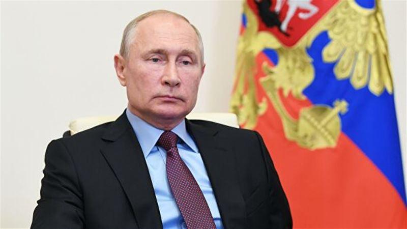Президент России выдвинут на Нобелевскую премию мира