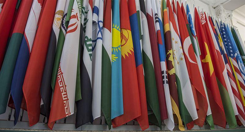 Председательство в СВМДА перешло Казахстану