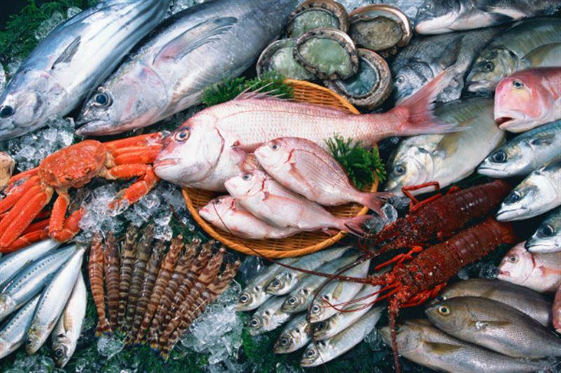 В Казахстане увеличится число павильонов по продаже рыбы