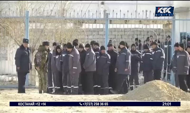 Казахстан готовится отменить смертную казнь