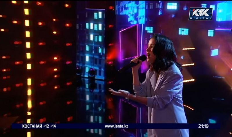 Данэлии Тулешовой не удалось победить в финале America's Got Talent
