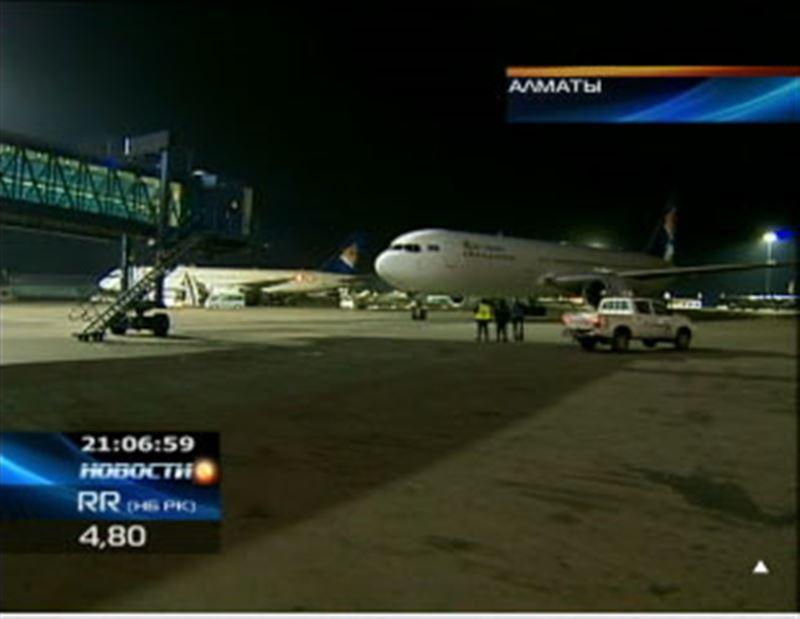 Главный авиаперевозчик страны компания «Эйр Астана» подняла тарифы, не предупредив об этом Антимонопольный комитет