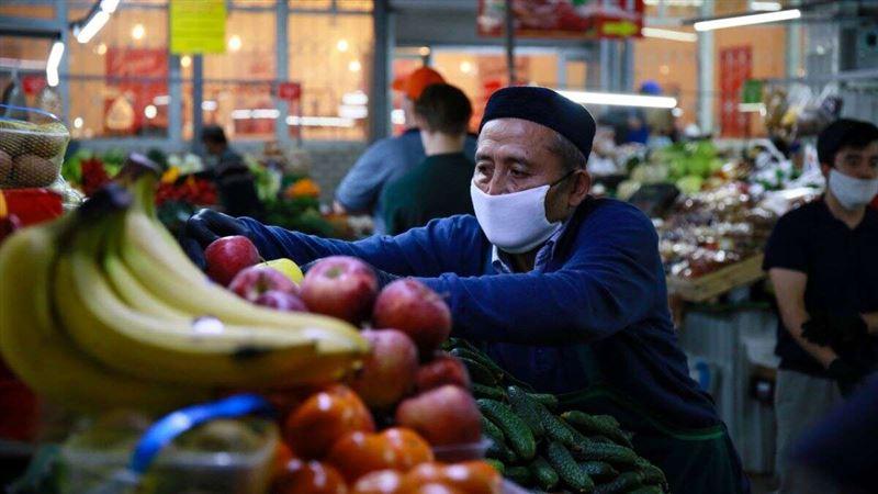 Алматыдағы Көк базар жабылады