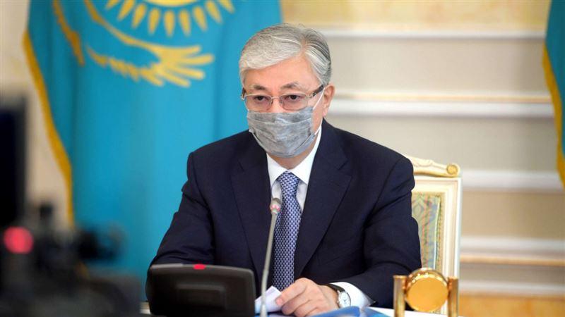 «По сути, смертная казнь отсутствует в Казахстане» ‒ Токаев