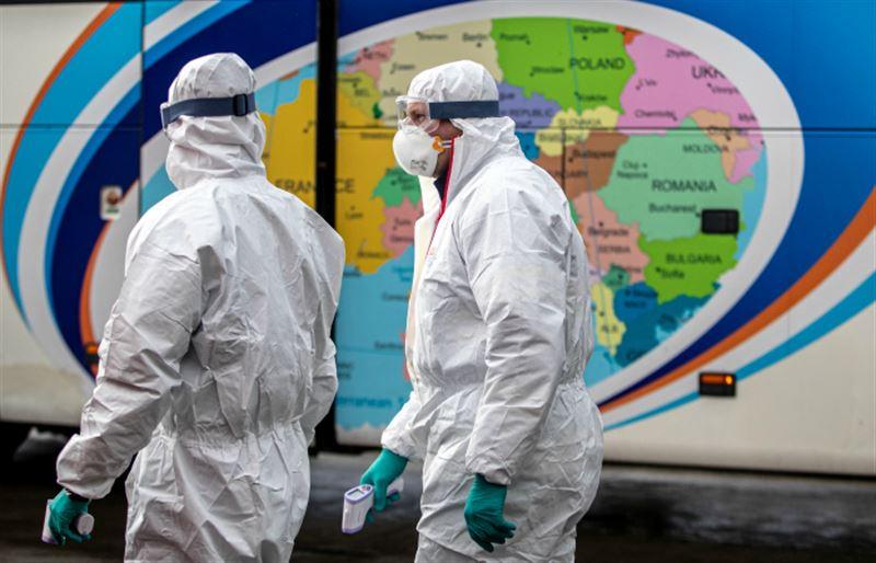 Пандемияны болдырмаудың жаңа әдісі анықталды