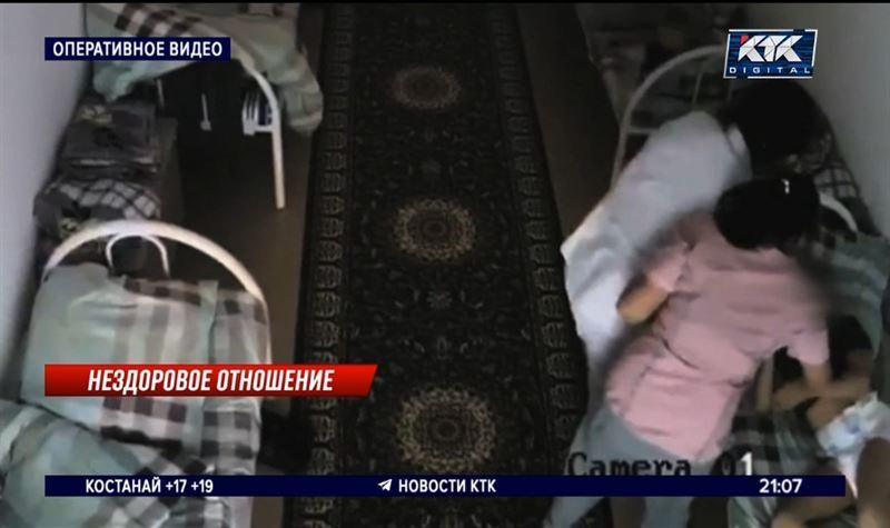 16 сотрудников психоневрологического центра наказали за издевательства над детьми