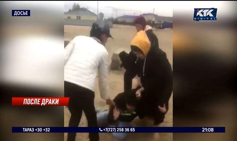 После драки школьниц наказали руководителя районо