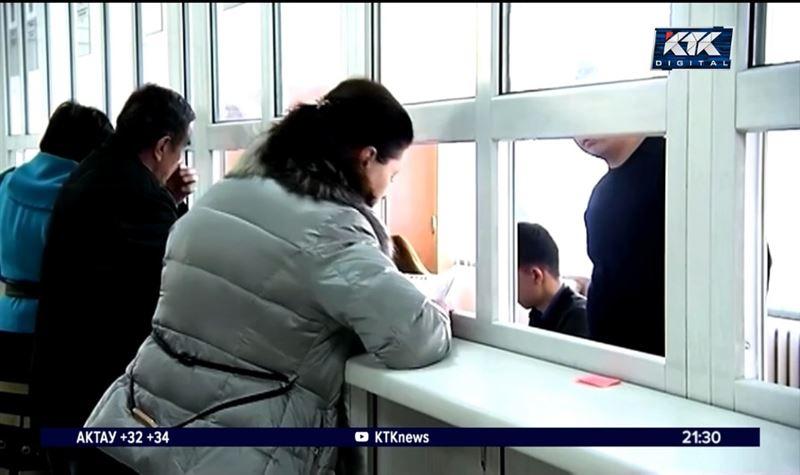 В Нур-Султане взыскивают долги со злостных неплательщиков алиментов