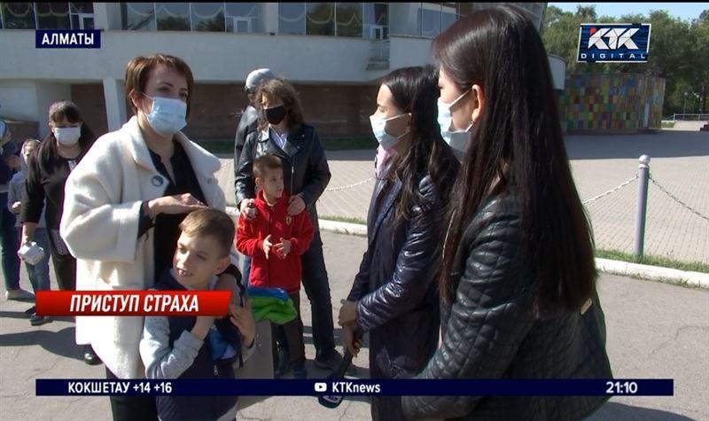 Детям, страдающим эпилепсией, не хватает медпрепаратов