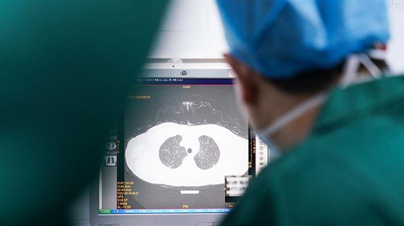 В Казахстане за сутки выявили 232 случая коронавирусной пневмонии