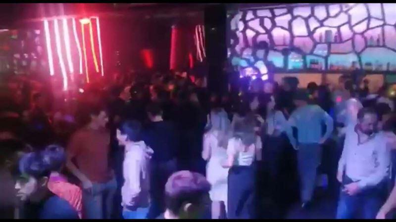 В Нур-Султане выявили ночной клуб, который уже несколько раз нарушал карантин