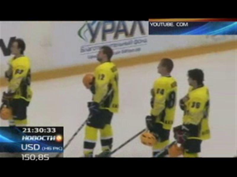 Тверской хоккейный клуб и Высшая хоккейная лига извинились перед казахстанцами