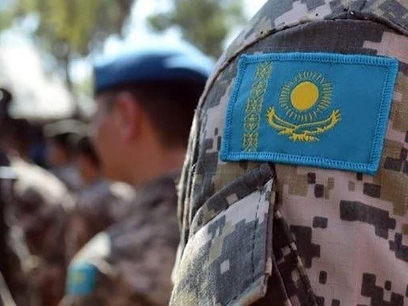 В Актау солдат получил пулевое ранение в голову