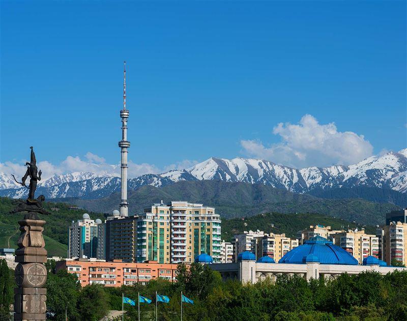 Светофоры Алматы заработают по-новому