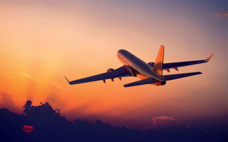 Первый рейс вылетел из казахстанской столицы в Москву