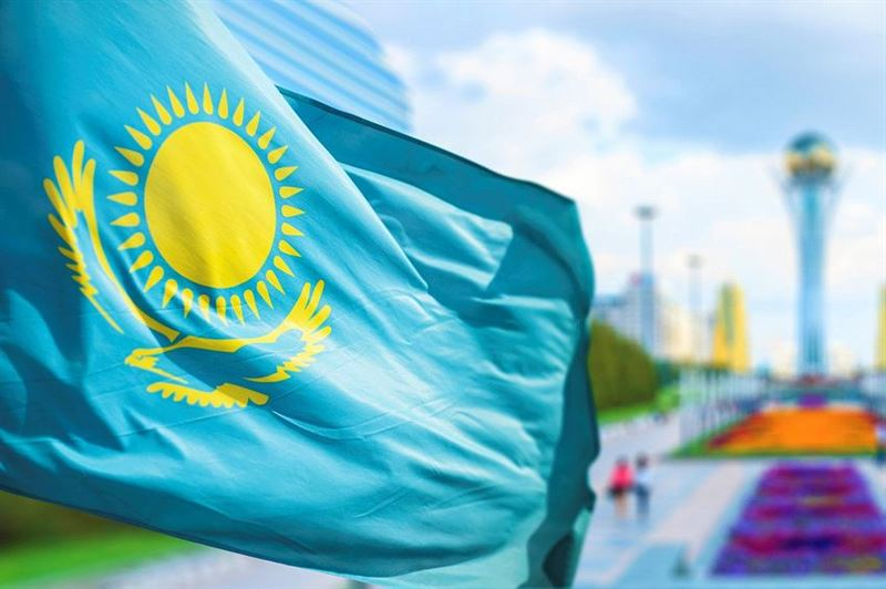 Какую сумму выделил Казахстан в качестве гуманитарной помощи