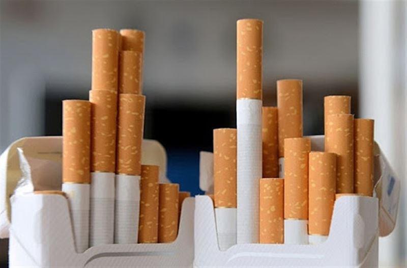 В Казахстане с 1 октября усложнится продажа сигарет