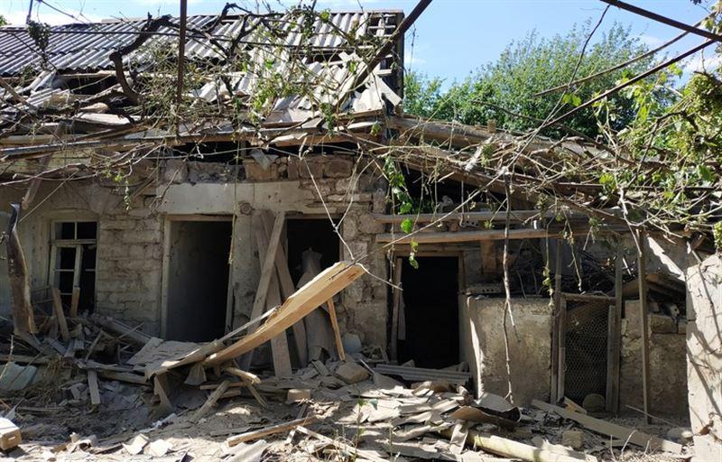 Азербайджан сделал последнее предупреждение Армении