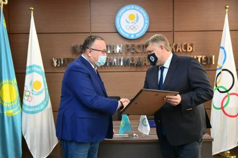 Федерация киберспорта Казахстана получила признание НОК