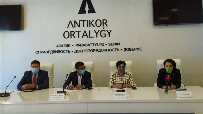 В Алматы выявлено более 1000 бракованных планшетов для дистанционного обучения