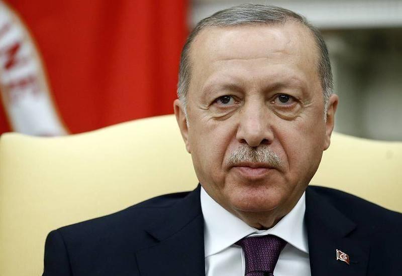 «Пришло время покончить с оккупацией Армении» ‒ Эрдоган