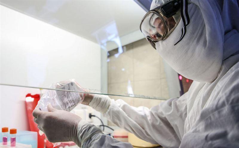 За сутки в Казахстане выявлены 58 заболевших коронавирусом