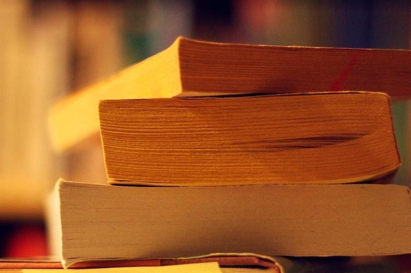 Оралда 17 жастағы қыз тыйым салынған кітаптарды сатқан