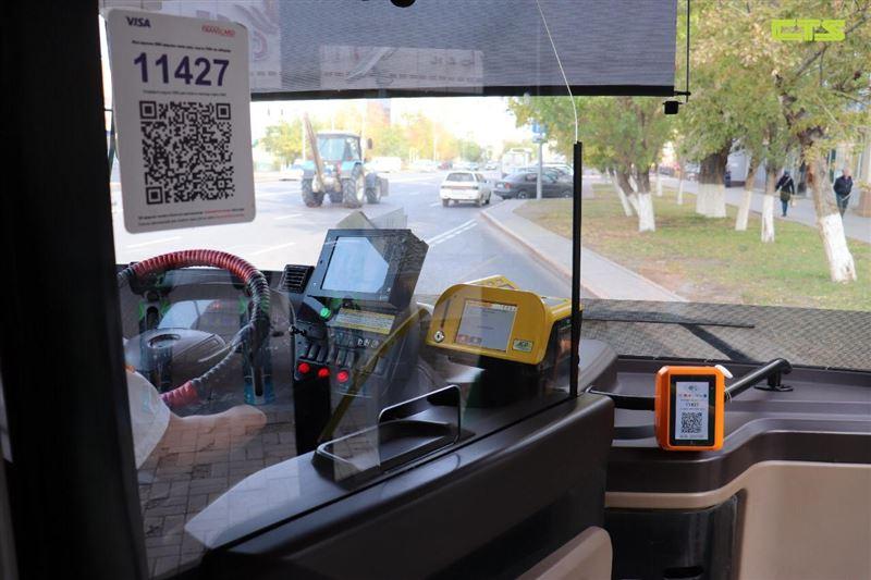 В столице тестируется еще одна система оплаты за проезд – банковскими картами