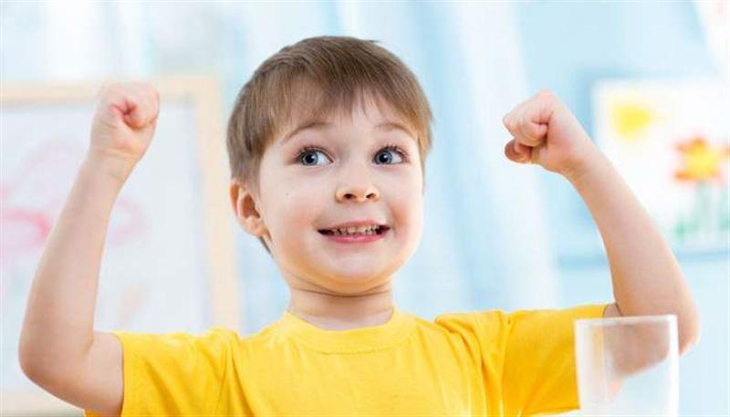 «Полноценный сон и здоровое питание»: алматинские врачи дали рекомендации родителям по профилактике заболеваний у детей