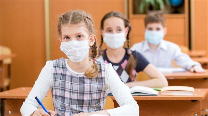 Шесть школьников заболели коронавирусом в Нур-Султане