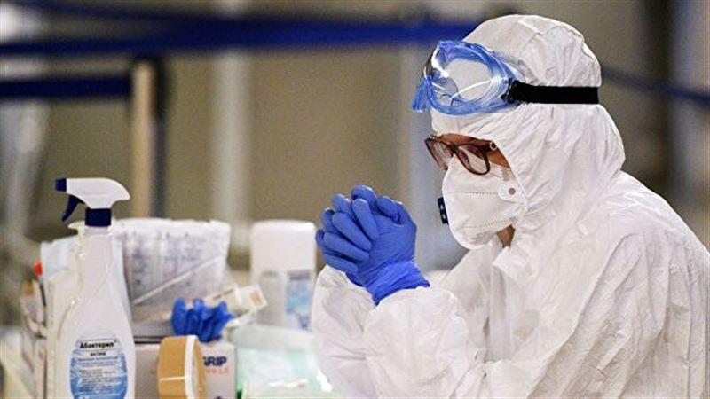За неделю 26 человек скончались от коронавируса в Казахстане
