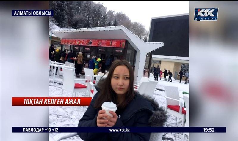 Телефонын қуаттаймын деп тіл тартпай кетті – Алматы облысы