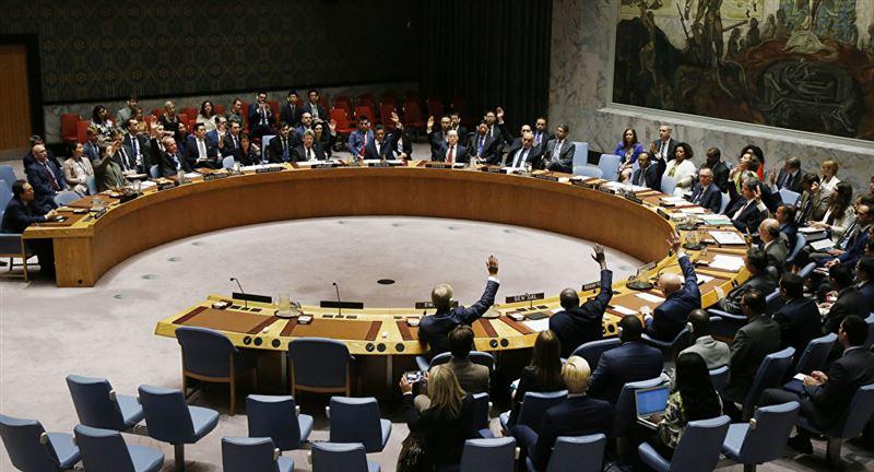 Совбез ООН сделал заявление по Нагорному Карабаху