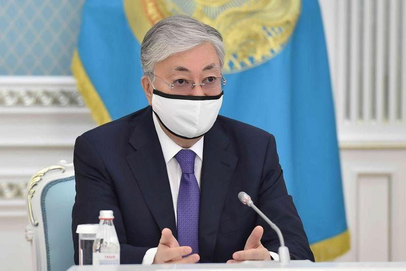 Токаев: «Благотворительные и волонтерские организации должны получить реальный юридический статус»