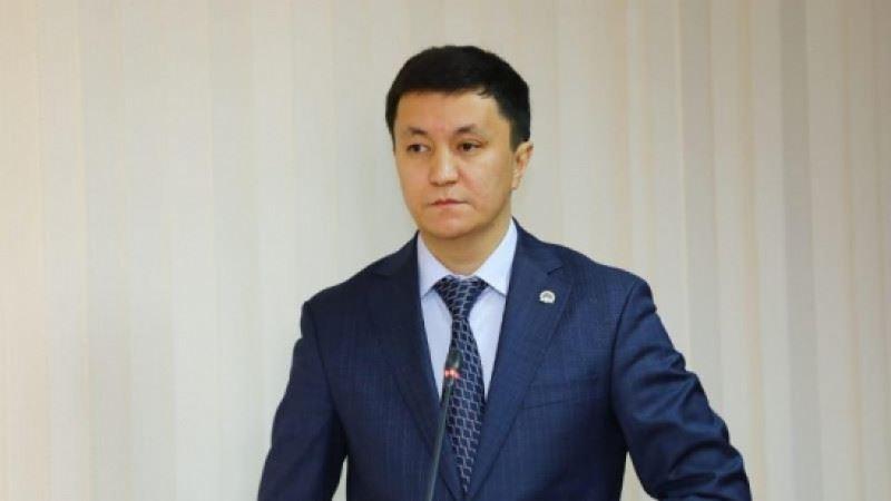 Ақтөбе облысы әкімінің бұрынғы орынбасары сотталды
