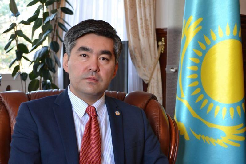 Кто стал представителем Казахстана при ООН