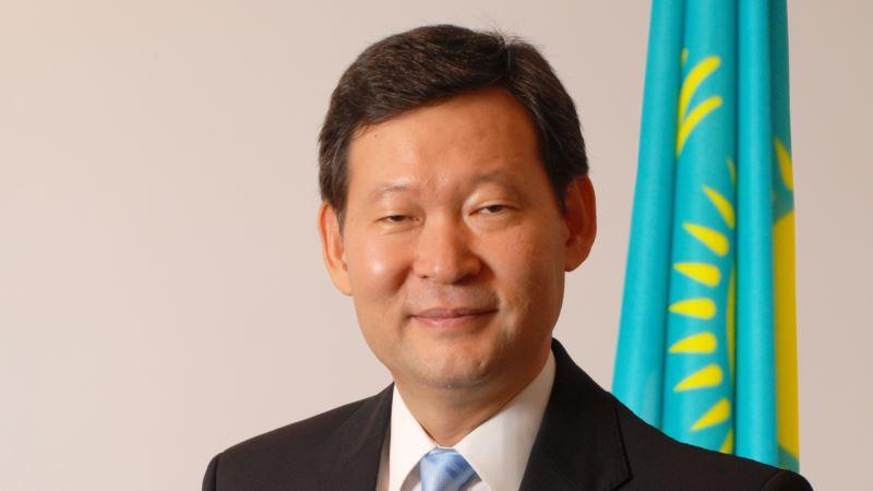 Кайрат Умаров назначен послом РК в Австрии