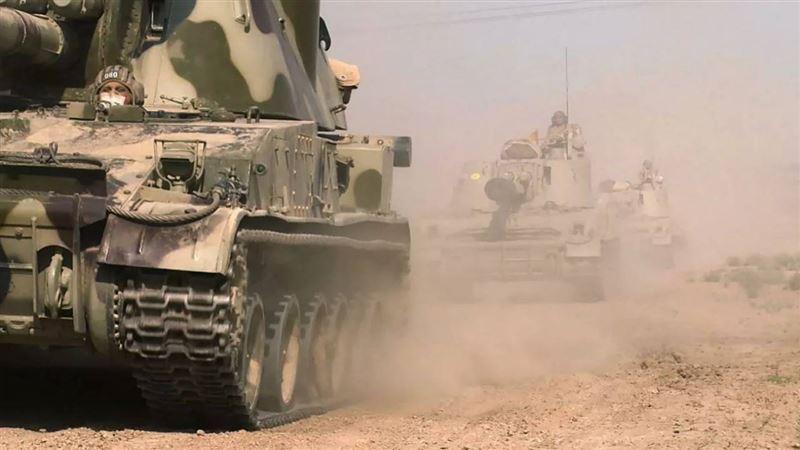 Из-за чего Азербайджан начал военную операцию в Карабахе