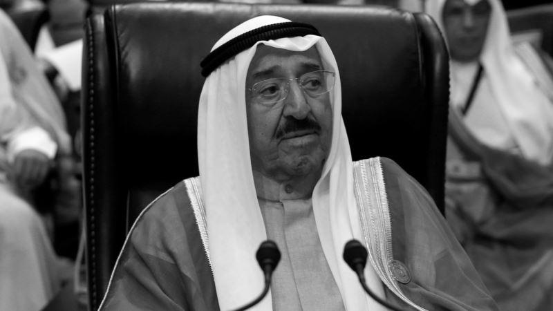 Тоқаев Кувейт әміріне көңіл айтты