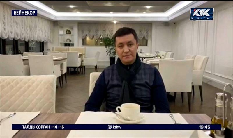 Руслан Мамунов 12 жылға сотталды