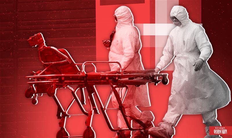 Қазақстанда тағы 63 адам коронавирустан жазылып шықты