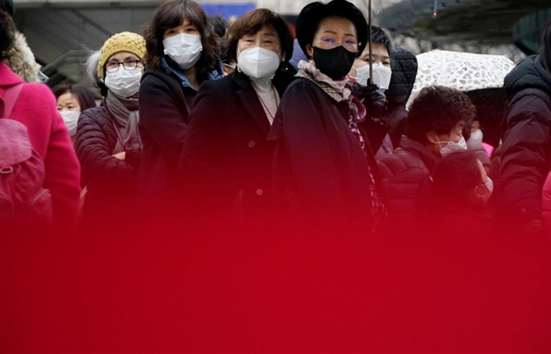 В ВОЗ отказались считать коронавирус сезонным