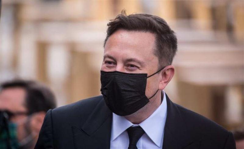 Илон Маск отказался вакцинироваться от COVID-19