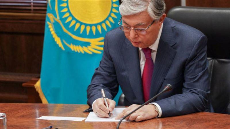 Президент РК назначил заместителей главы Агентства по реформам