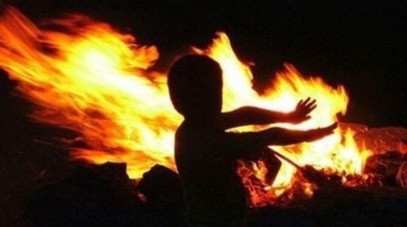 Двое детей погибли при пожаре в Таразе