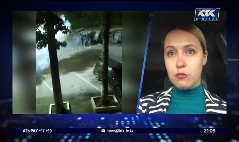 «Легкая репетиция»: очевидцы событий в Бишкеке рассказали, что творится в городе